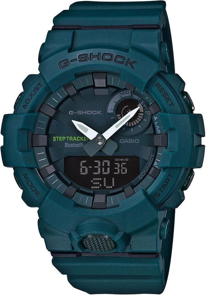 CASIO G-SHOCK Chronograph »GBA-800-3AER«