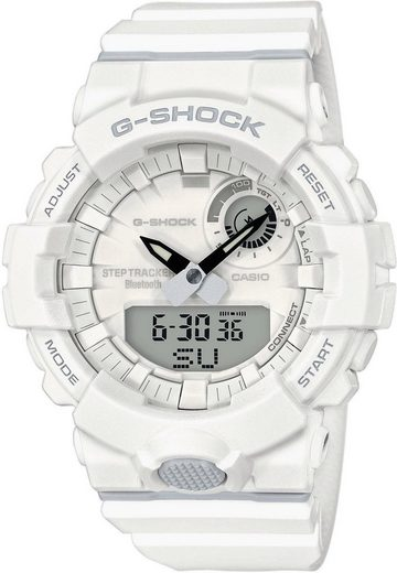 CASIO G-SHOCK GBA-800-7AER Smartwatch