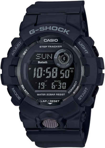 CASIO G-SHOCK GBD-800-1BER Smartwatch