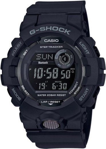 CASIO G-SHOCK GBD-800-1BER Smartwatch