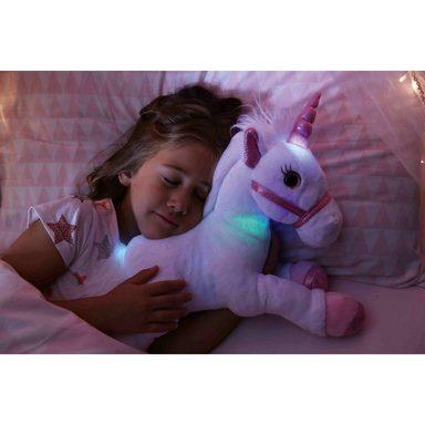 Joy Joy Joy Toy Lica Bella kuschelweiches Einhorn mit Licht online kaufen 49463d