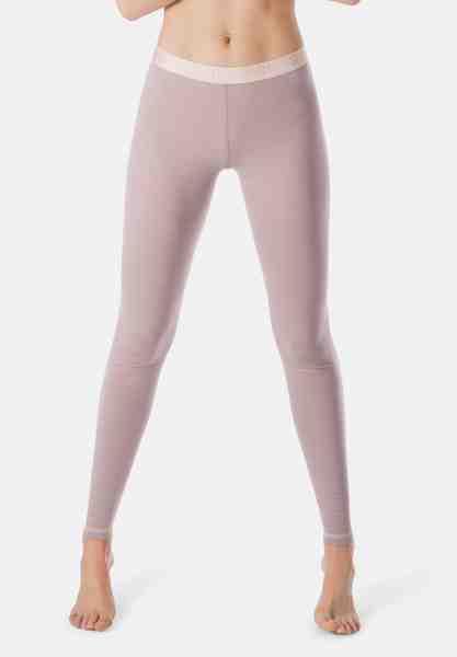 Skiny Leggings der Active Wool-Serie mit kühlender Funktion
