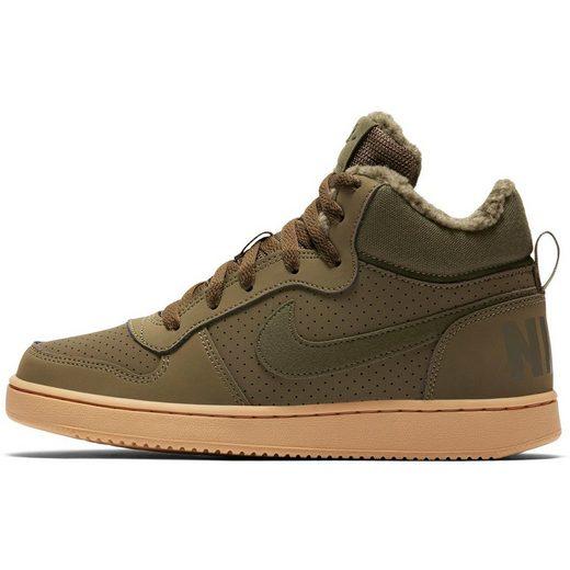 Nike Sportswear »Court Borogh« Sneaker