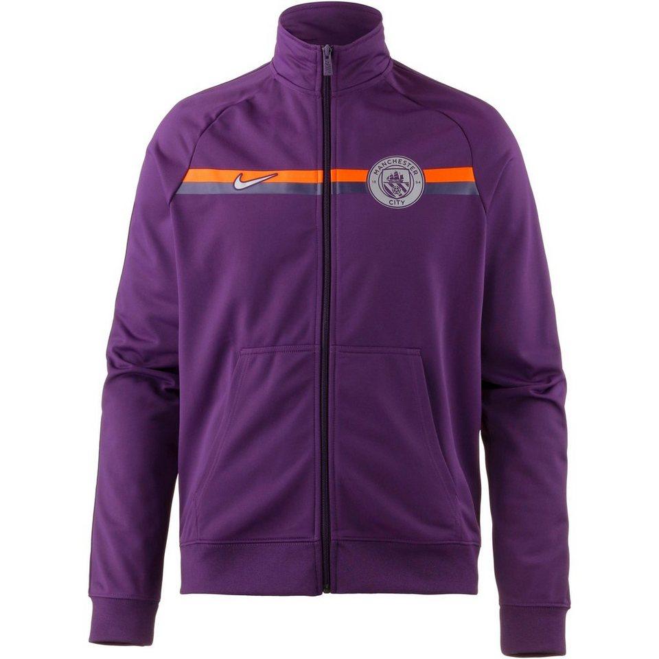 size 40 b1065 081a3 Nike Trainingsjacke »Manchester City«