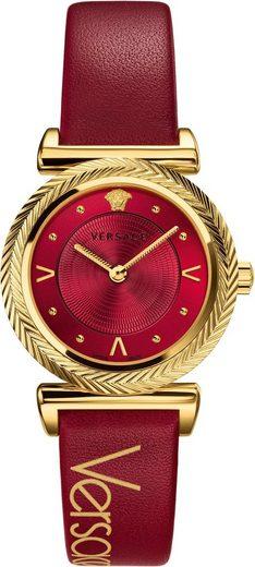 Versace Schweizer Uhr »V-MOTIF, VERE00418«