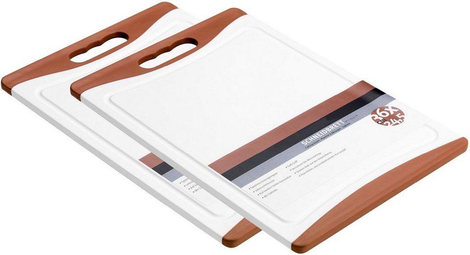 Home Affaire Schneidbrett Kunststoff 36 X 245 Cm Online Kaufen Otto