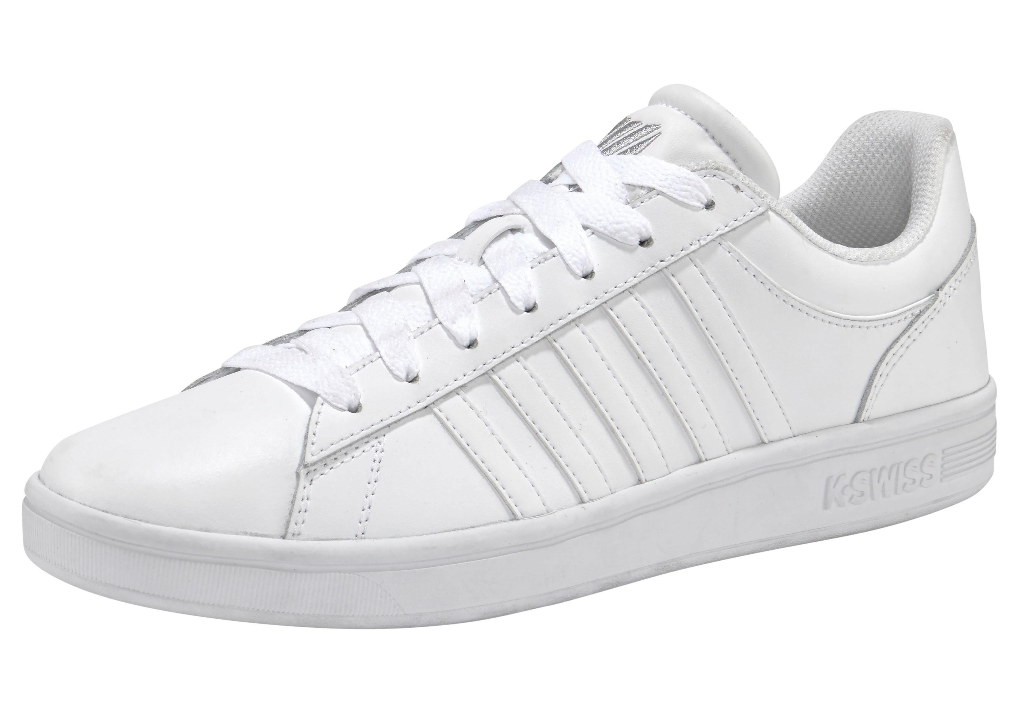 K Swiss »Court Winston M« Sneaker online kaufen | OTTO