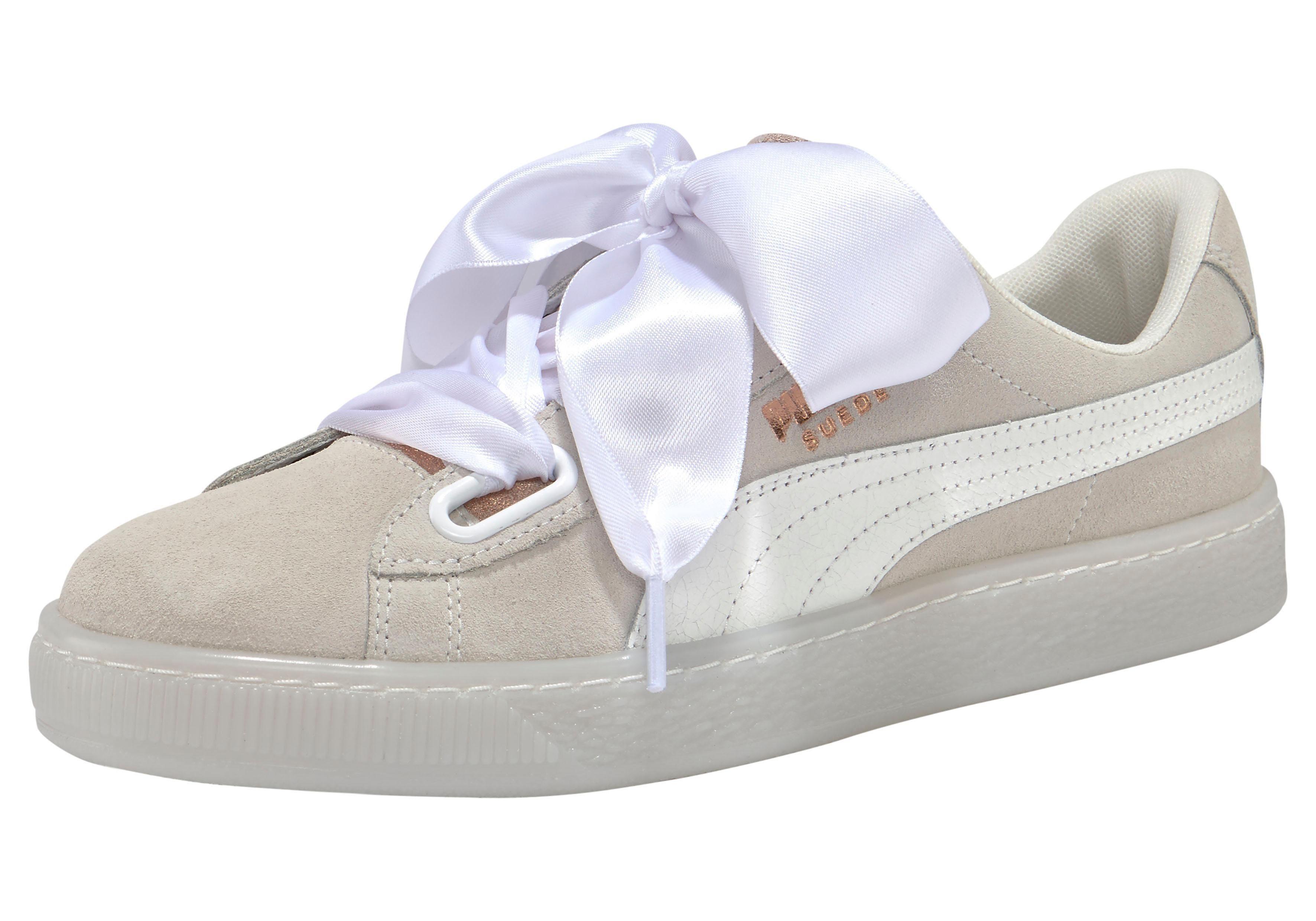 PUMA »Suede Heart Artica Wn's« Sneaker kaufen | OTTO