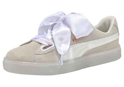 PUMA »Suede Heart Artica Wnßs« Sneaker 54426e9297