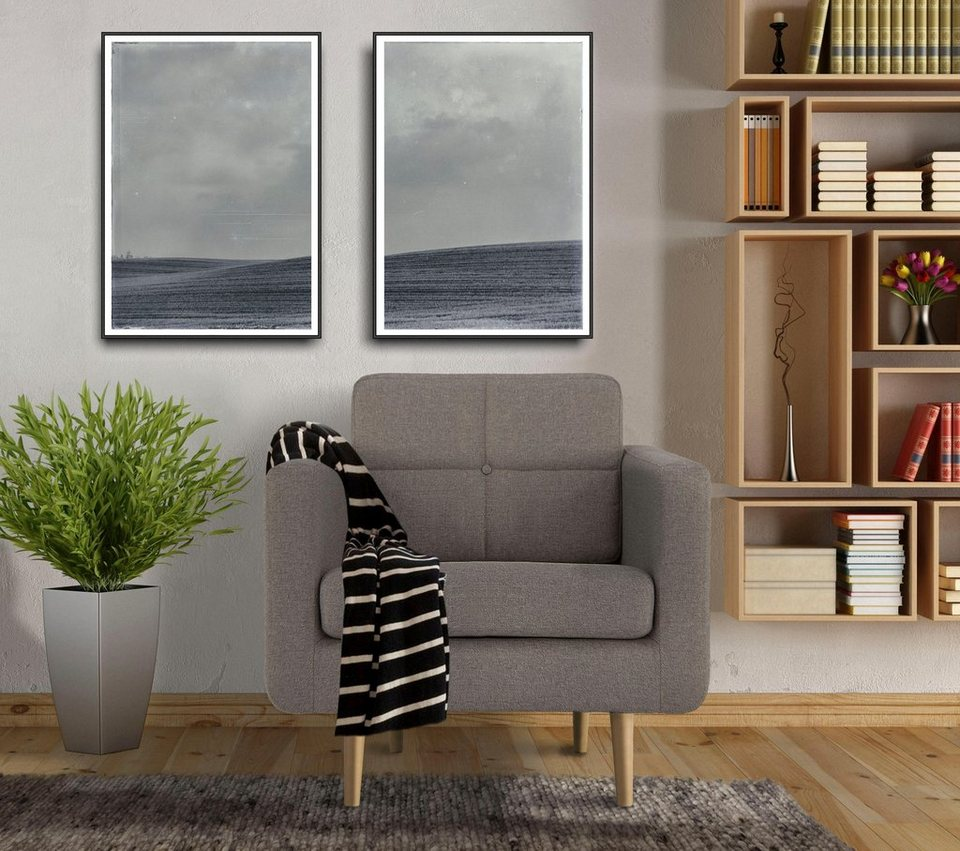 home affaire sessel brest mit knopfheftung und steppung. Black Bedroom Furniture Sets. Home Design Ideas
