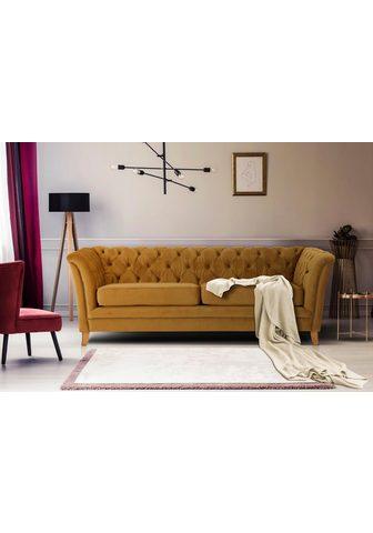 HOME AFFAIRE Trivietė sofa »Newport«