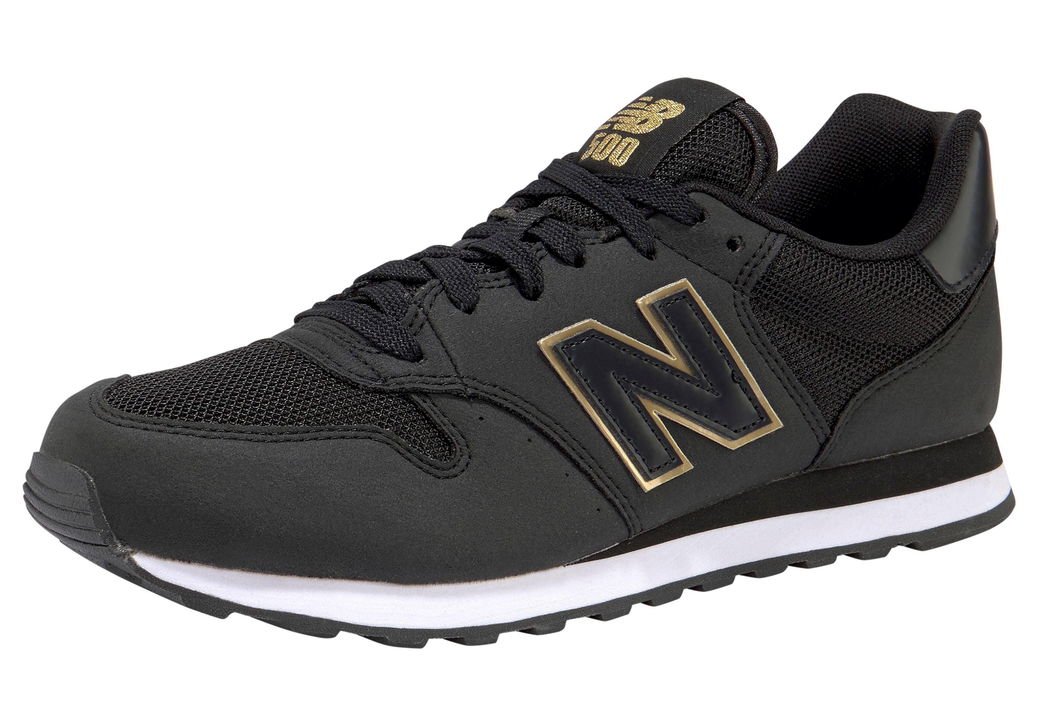 New Balance »GW 500« Sneaker, Materialmix aus Leder und Textil online kaufen   OTTO