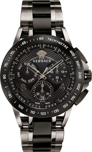 Versace Chronograph »SPORT TECH, VERB00618«