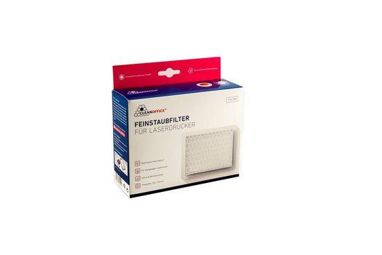 CLEANOFFICE Feinstaubfilter »16.850.10.50 1 Filter Pack für Laserdrucker«