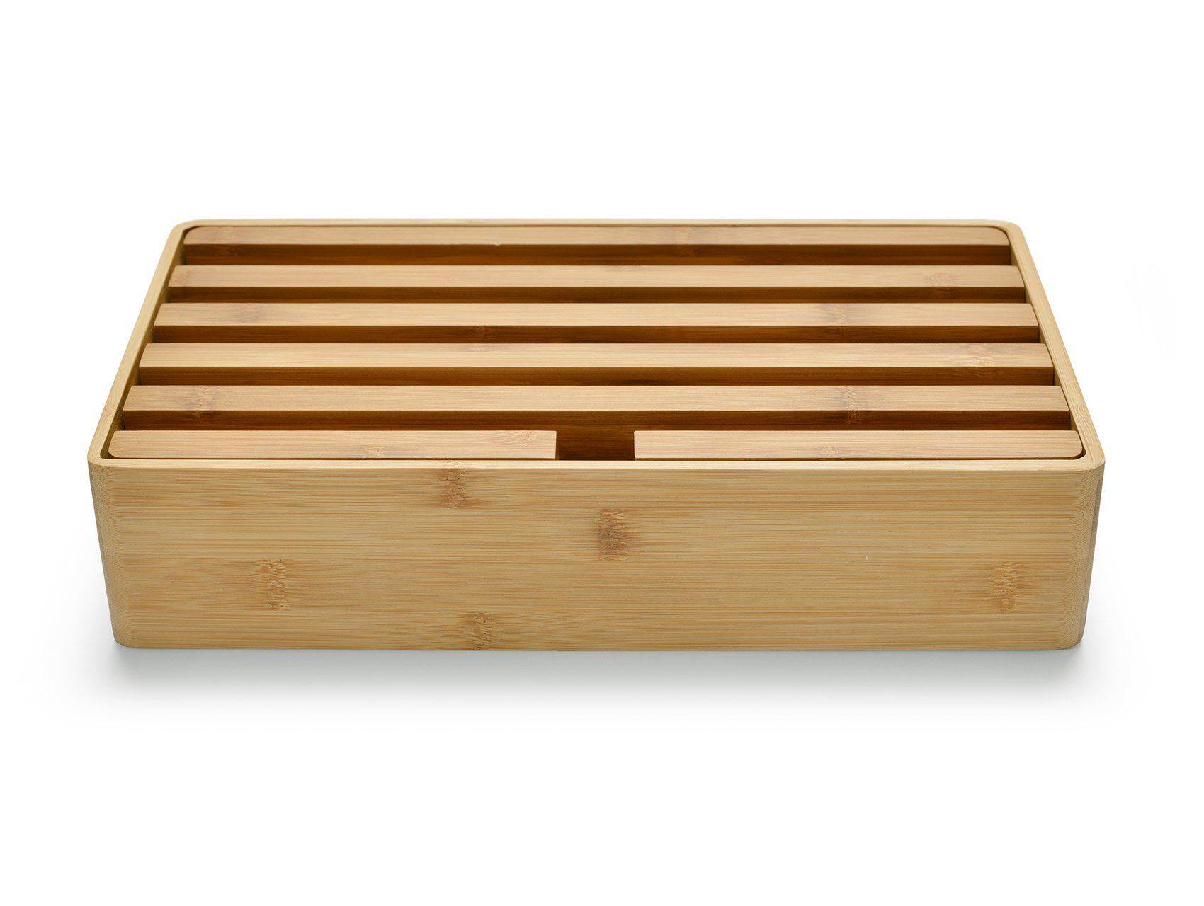 ALLDOCK Ladestation »502 Large Holz bambus«