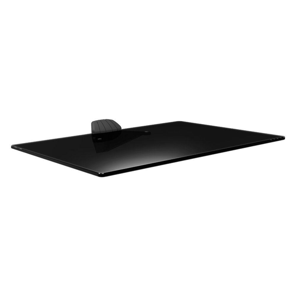 Barkan Halterung »E85G+.B AV Glas-Platte«