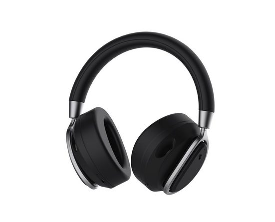 Defunc Bluetooth Kopfhörer »D1051 MUTE ANC schwarz«