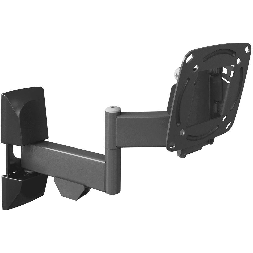 "Barkan Wandhalterung »E140.B für Flat TV oder Monitor bis 29""«"