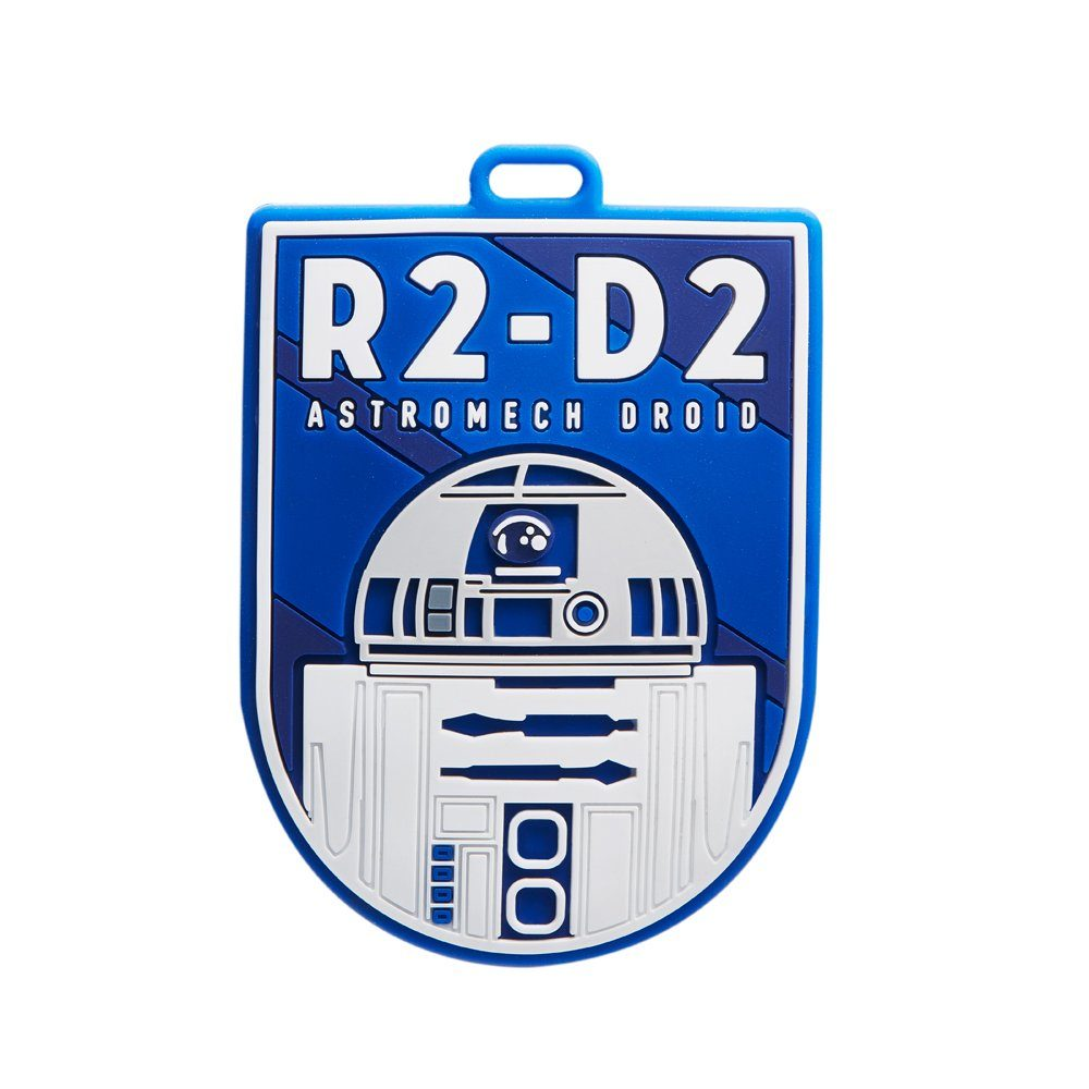 PLOX Schlüsselanhänger »PLX-SW-BT01 Star Wars mit Bluetooth Tracker R2-D2«