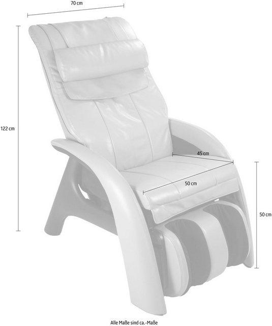 Sessel und Hocker - Alpha Techno Massagesessel, elektrisch, Premium High End  - Onlineshop OTTO