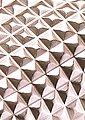 Flip Flop Pantolette in Metallic-Optik, Bild 3
