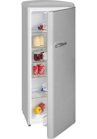 EXQUISIT Холодильник 144 cm hoch 55 cm ширина