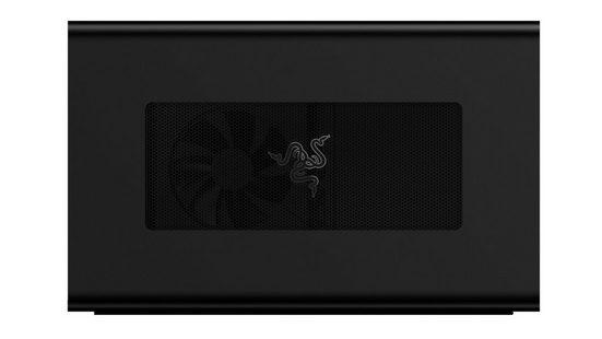 RAZER Core X Ext. Grafikkarten Gehäuse »Externes Grafikkarten Gehäuse Thunderbolt™ 3 eGPU«
