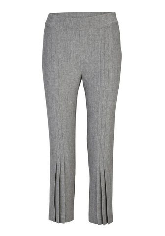 STYLE брюки кюлоты из нежный strukturi...