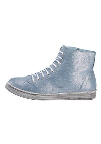 ANDREA CONTI Туфли на шнуровке с небольшой Glanzeff...