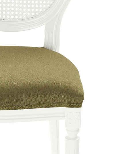 c5166d01e49556 heine home Stuhl im klassischen Stil