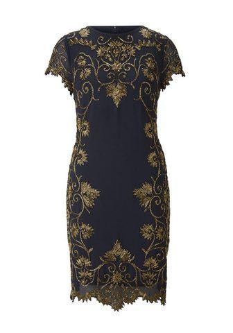 HEINE TIMELESS коктейльное платье с с пайетк...