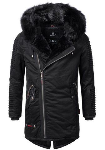 Пальто зимнее »Osaka«