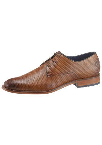 BUGATTI Suvarstomi batai »Sesto Evo«