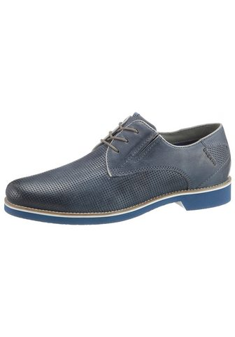 BUGATTI Suvarstomi batai »Falco Exko«