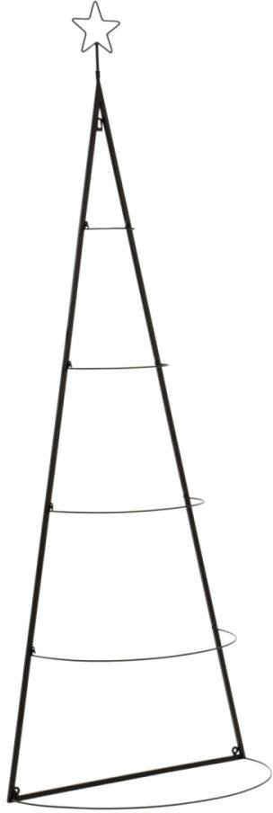 Hänge-Weihnachtsbaum, Wand-Objekt, Höhe 160 cm