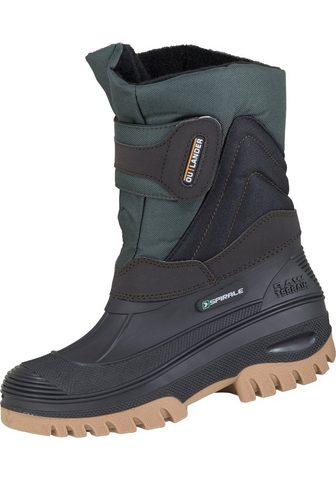 SPIRALE Guminiai batai »Lander« dėl Vaikiški g...