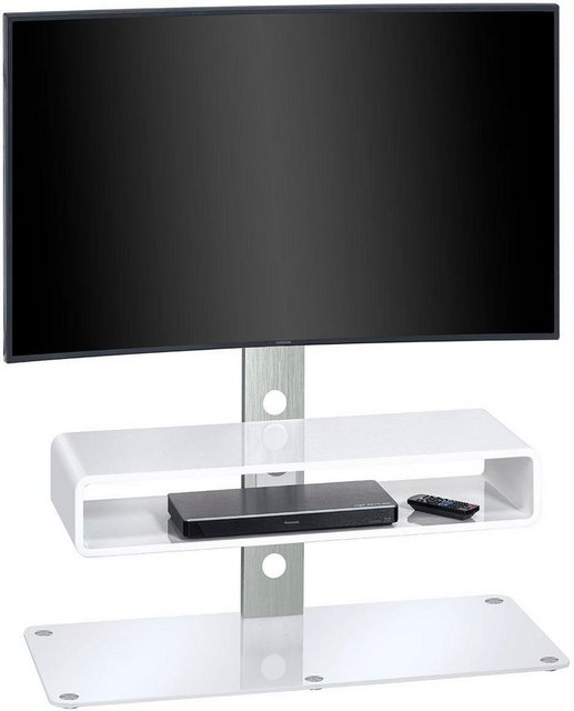 TV Möbel - Maja Möbel TV Rack »1632«, Höhe 124,5 cm  - Onlineshop OTTO