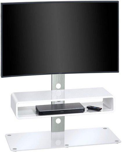 Maja Möbel TV-Rack »1632«, Höhe 124,5 cm