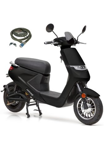 NOVA MOTORS E-Motorroller »E-Mace« 2400 Watt 45 km...