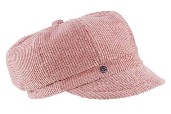 Loevenich Mütze in Baskenform