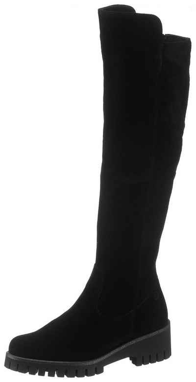 e5bd8094f29be3 Tamaris »Vekic« Stiefel mit Touch It Ausstattung