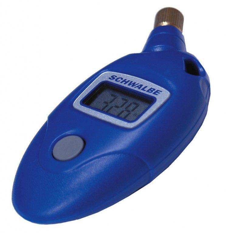 Schwalbe Ersatzschlauch »Airmax Pro Luftdruckprüfer«
