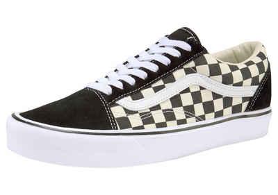 Vans »Checkerboard Old Skool« Sneaker