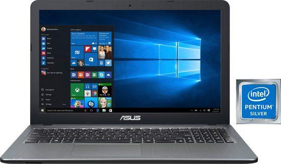 Asus F705MA-BX028T Notebook (43,94 cm/17,3 Zoll, Intel, 1000 GB HDD)