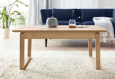 Andas Couchtisch »Dunte« Im Scandinavian Design