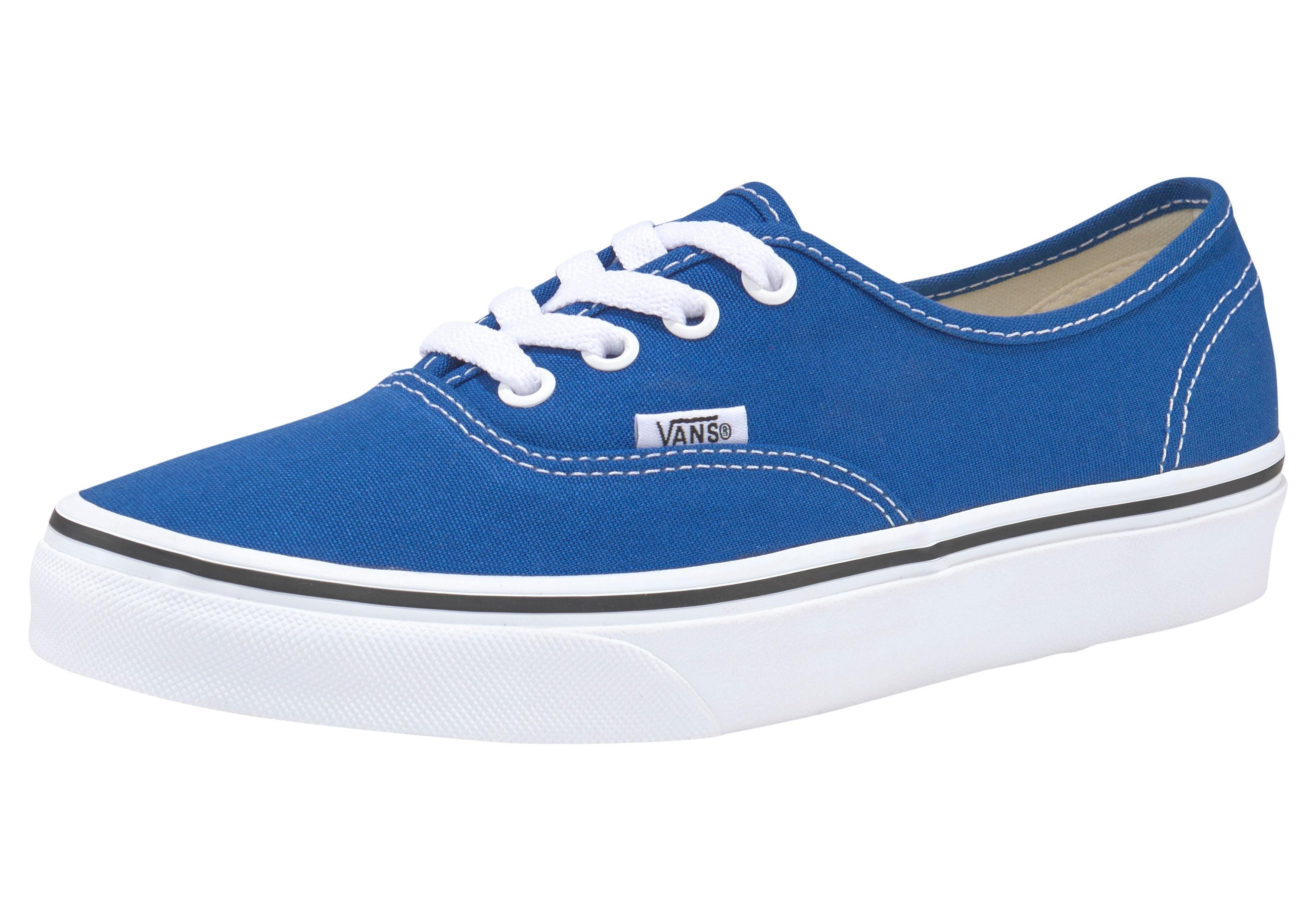 Vans »Old Skool« Sneaker, Schlichter Sneaker von Vans online kaufen   OTTO