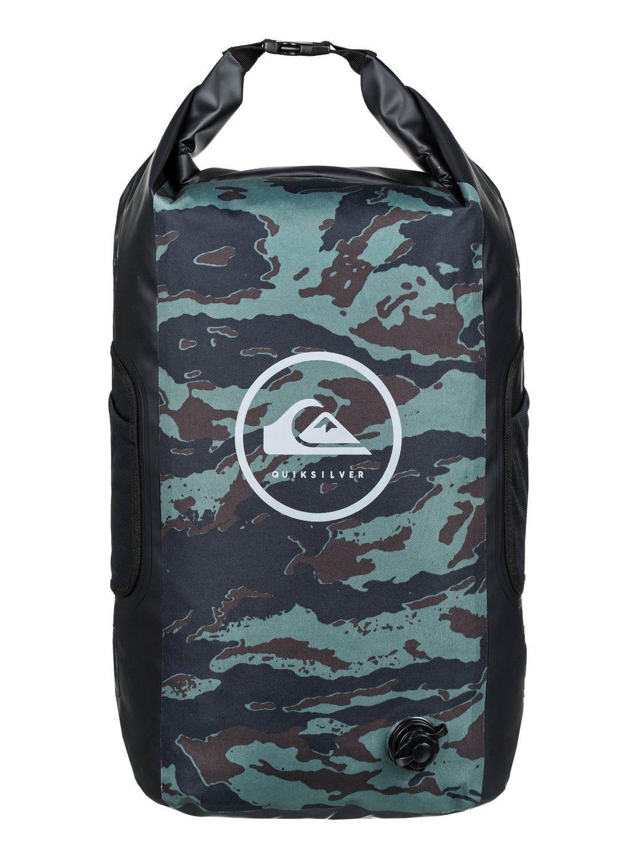 Quiksilver Große Surf-Tasche mit Rollverschluss »Sea Stash 35L«