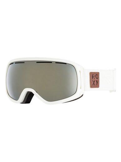 Roxy Snowboardbrille »Rockferry«