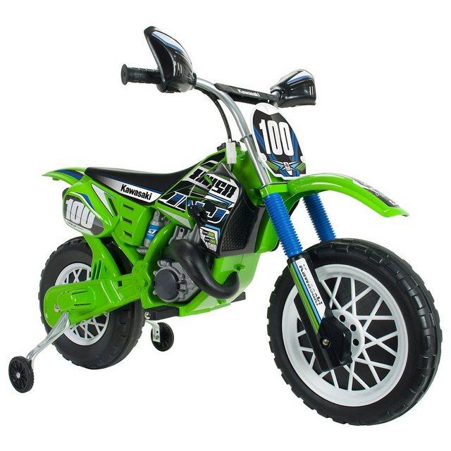 E-Kindermotorrad INJUSA Kawasaki  Cross 6V *