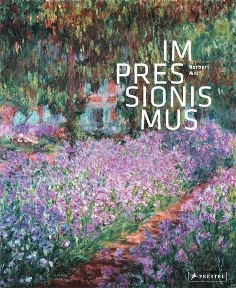 Gebundenes Buch »Impressionismus«